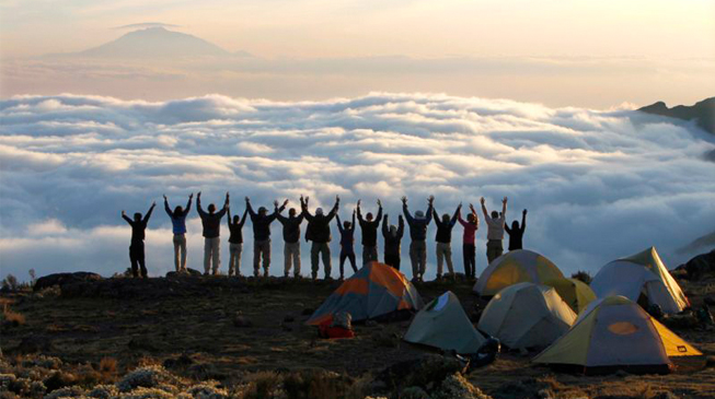 Mt-Kilimanjaro-Climb-Umbwe-Route-4