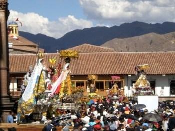 Cusco, Peru Festival