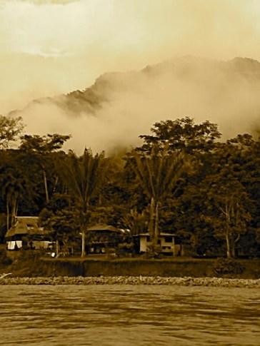 Erika Lodge Manu Peru