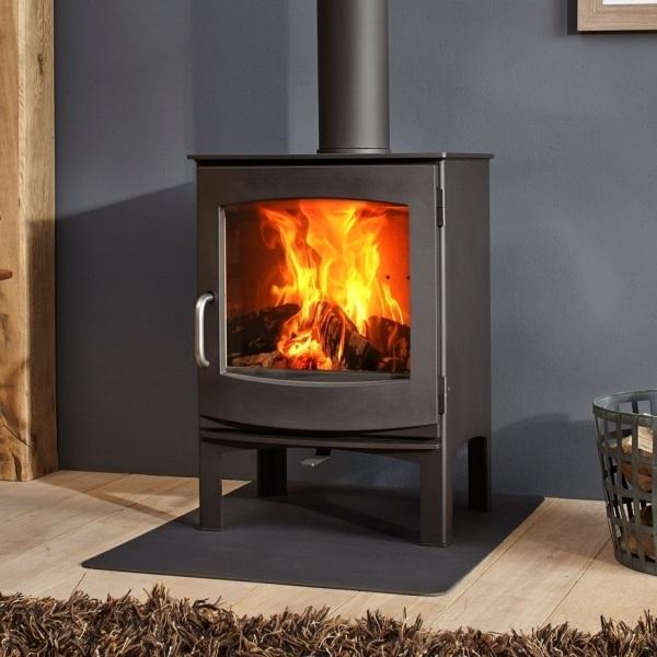 Dg Ivar 5 Stove Hagley Stoves Amp Fireplaces