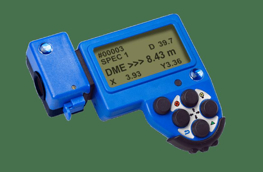 DP GPS DME