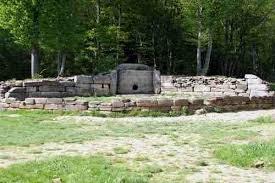 yara dolmen
