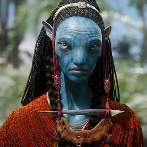 Mo'at of the Na'vi