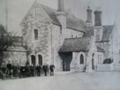 23 Railway House