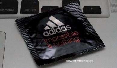 adidas-condom