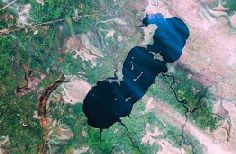 Sindorskoye lake