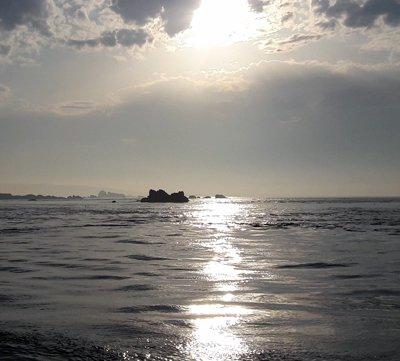 coucher Soleil Hague