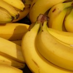 見切り品の完熟バナナで【美肌スイーツ】を作ろう♪