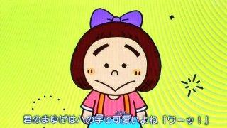 子供が泣き止むと噂の動画「まゆげダンス」お母さんの新しい味方になれるかな?