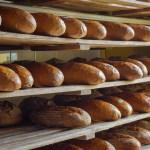 ちょっと高い強力粉を使ったら、パンが美味しく焼けたの!