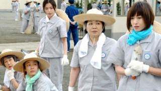 涙活したい時に聴きたい、ピン子の女子刑務所のドラマの『あの曲』