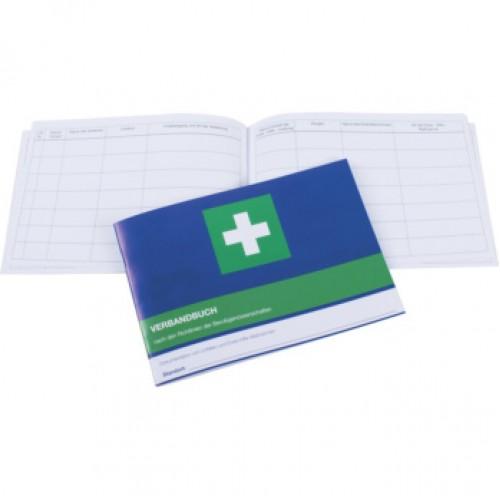 GRAMM Инструкция по оказанию первой помощи DIN 5
