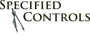 Specified Controls Logo