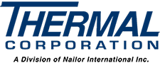 Thermal Corporation Logo