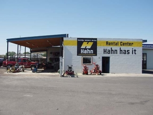 Hahn Event Rentals Lewiston Idaho