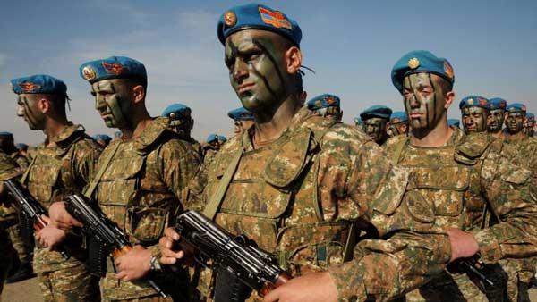 Armenian-Army-Artsakh-Nagorno-Karabakh