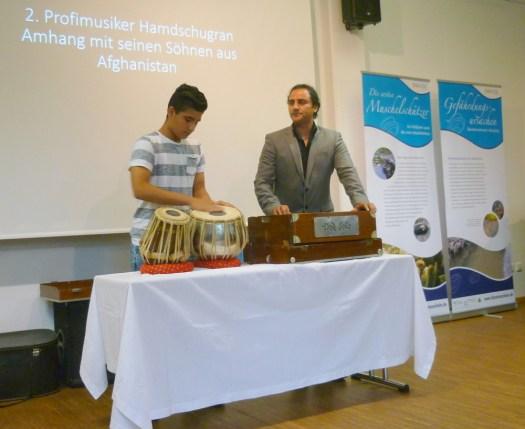Afghanische Musik