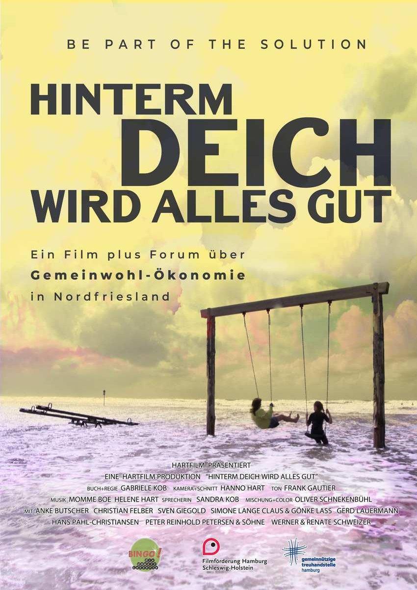 HINTERM DEICH WIRD ALLES GUT