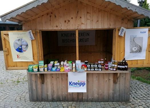 Kneipp-Produkte