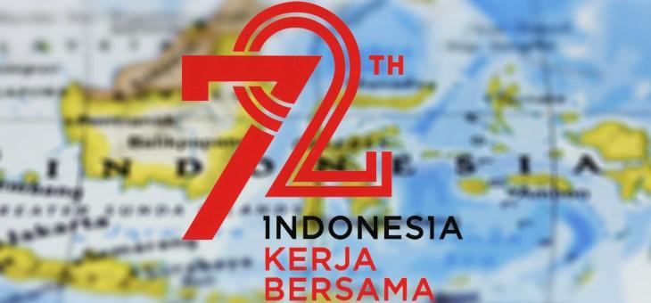 72 tahun Indonesia, Kerja Bersama