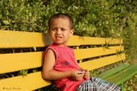 Smart Boy #Shanawar © All rights reserved To Haidi Studio 2014