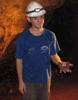Dr. Reuven Yeshurun