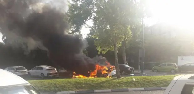 Взрыв ехавшего автомобиля: через 40 дней находившийся в нём мужчина скончался
