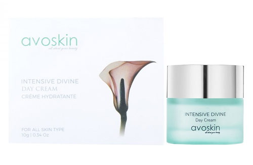 Avoskin Intensive Divine Day Cream