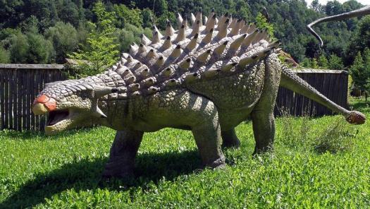 「ジュラシックパーク アンキロサウルス」の画像検索結果