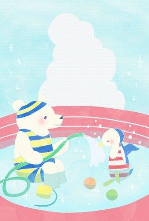 illustration-shirokuma-pengin