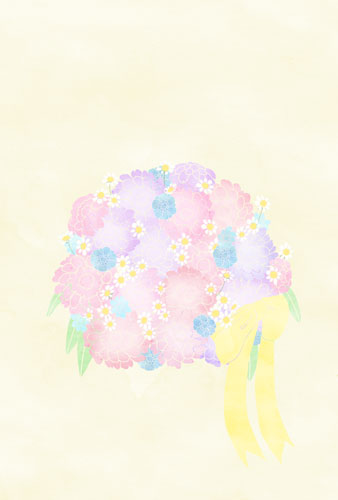illustration-bouquet