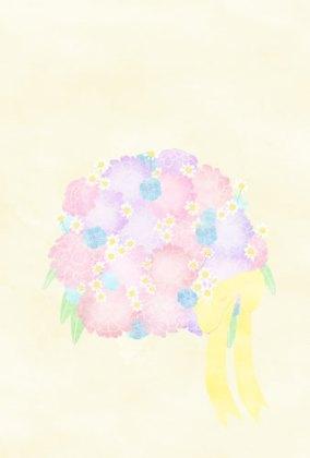 illustration-bouquet