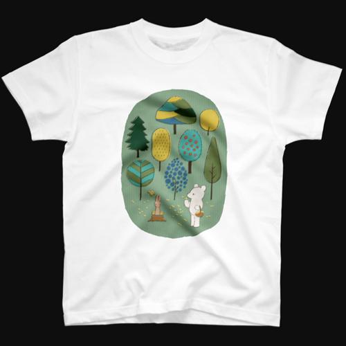 ギャラリー-ポスター-Tシャツ
