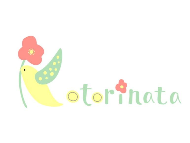 ギャラリー-クライアントワーク-コトリナタ様logo