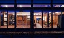 Old Japanese Timber House Renovation by Igawa Architects