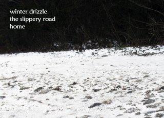Winter Road by PolonaOblak