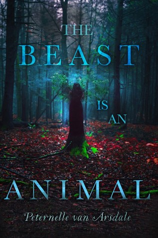 The Beast is an Animal Cover.jpg