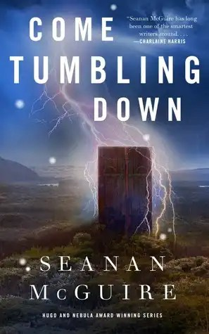 Come Tumbling Down Cover