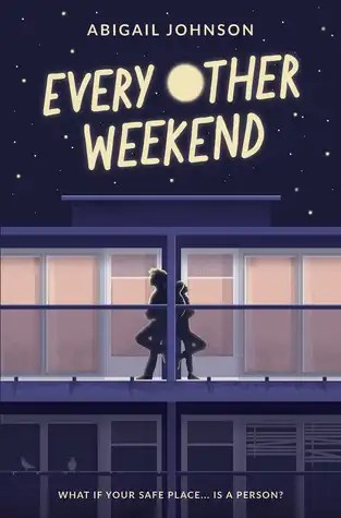 Every Other Weekend Cover