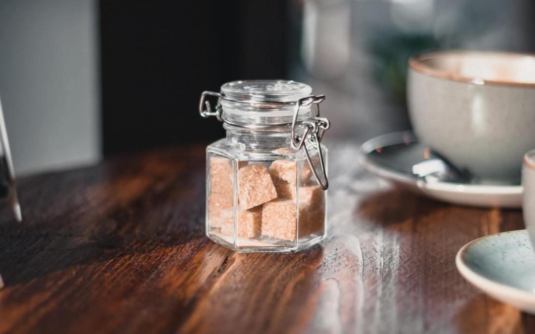 Allulose, A Rare New Sweetener