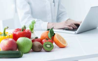 Is telehealth on track to replace in-office nutrition visits?