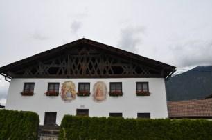 Love the Bavarian buildings