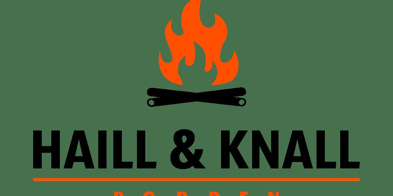 Haill og Knall-podden: 7 dager med fisk, tannkløyveri og hemmeligelva