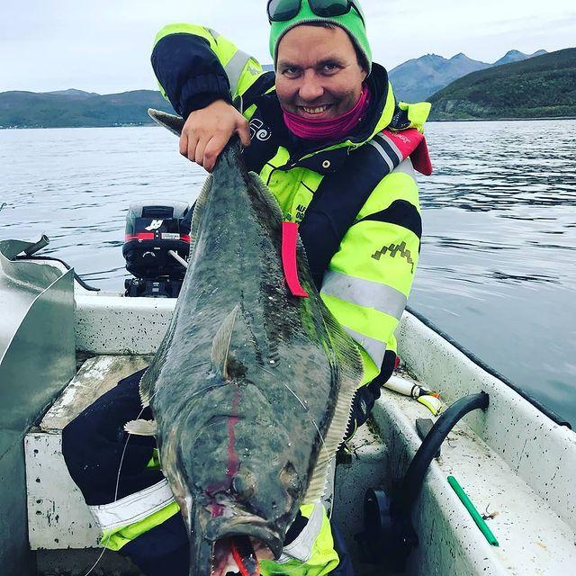 Haill og Knall-podden: Kveitefiske med Morten Bergland