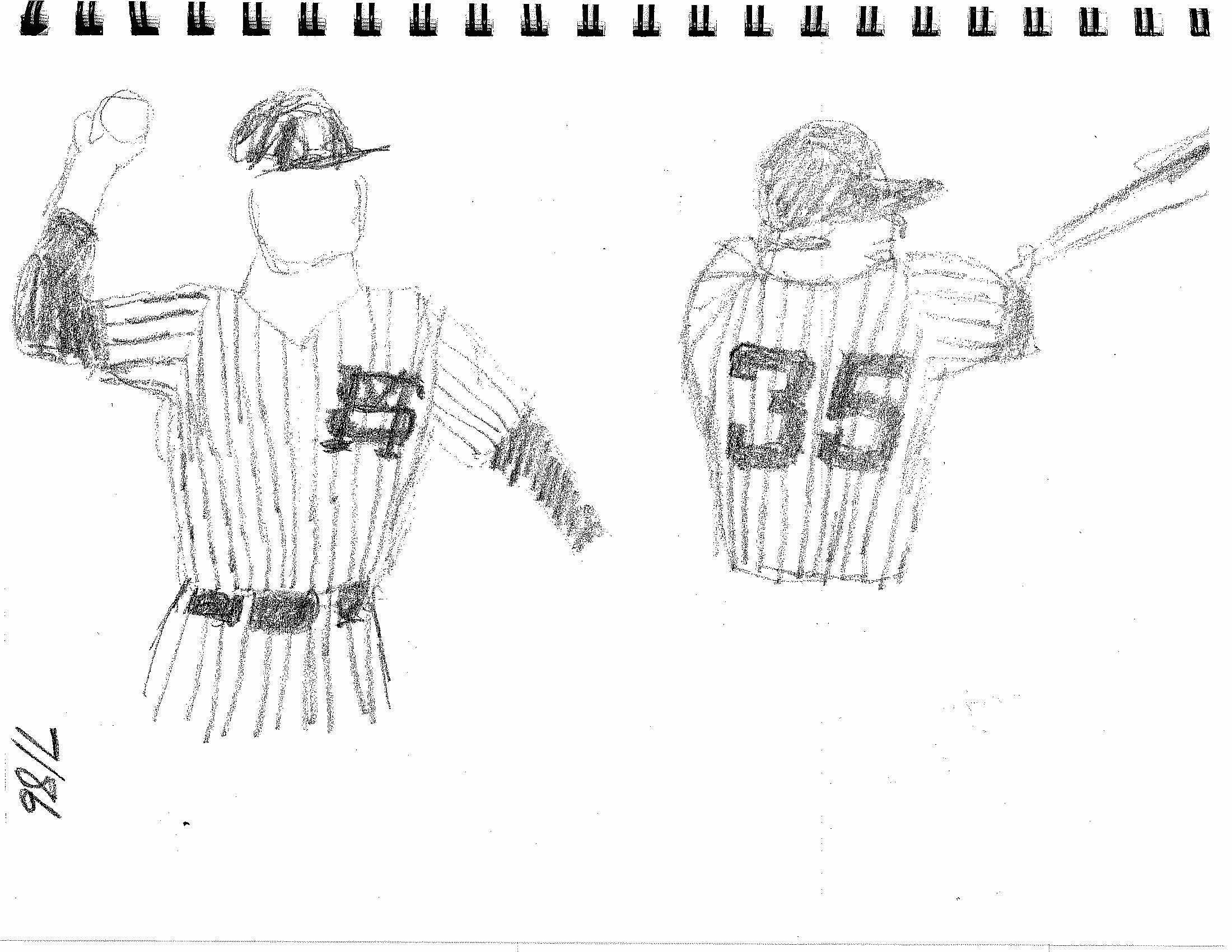 Ron Polk Baseball
