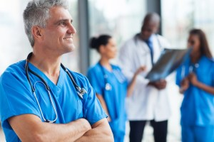 Healthcare and Social Services - Strategic Management Training