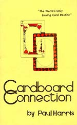 Cardboard Connection (Paul Harris)