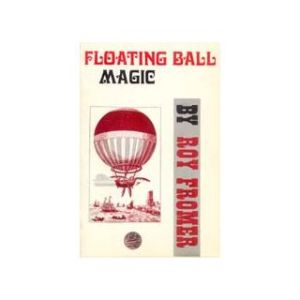 Floating Ball Magic (Fromer)