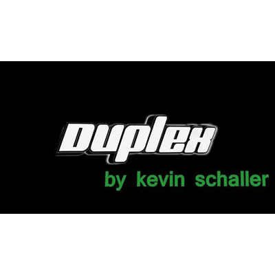Duplex by Kevin Schaller – Video DOWNLOAD
