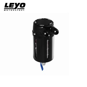 LEYO Motorsport – Oil Catch Can